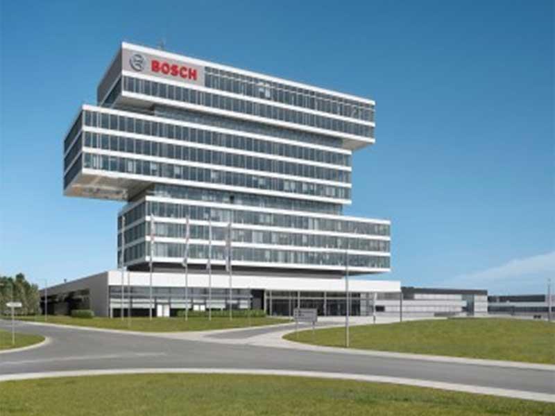 Bild von Bosch in Renningen