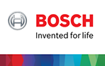 Bosch Invented for life-Grafik