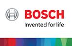 Bosch Invented for life-Grafik