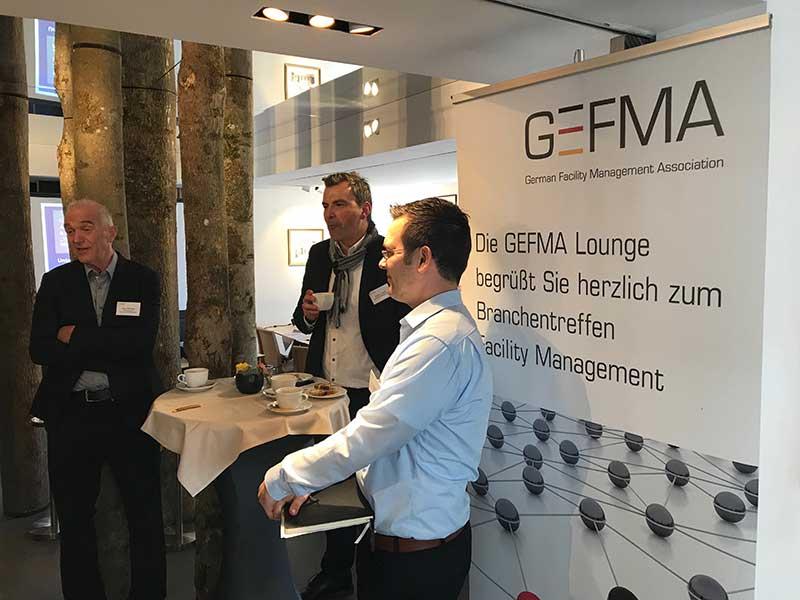 Bild von GEFMA-Lounge