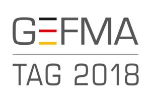 Logo von GEFMA-Tag 2018