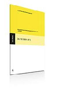 "Buchcover ""ISO 9001:2015"""