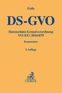 Datenschutz-Grundverordnung: VO (EU) 2016/679