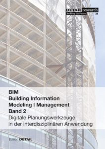 BIM - Building Information Modeling I Management - Band 2