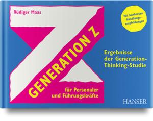 Generation Z für Personaler und Führungskräfte
